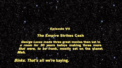 watch new star wars movie name and release date new star wars movie opening titles youtube