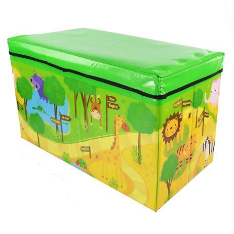 boys boxes childrens large storage box boys books