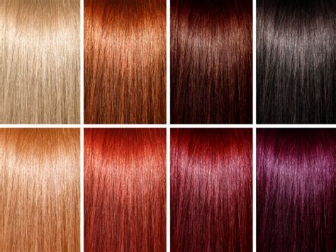 cocoa cola red hair color shutterstock medium hair styles ideas 39800