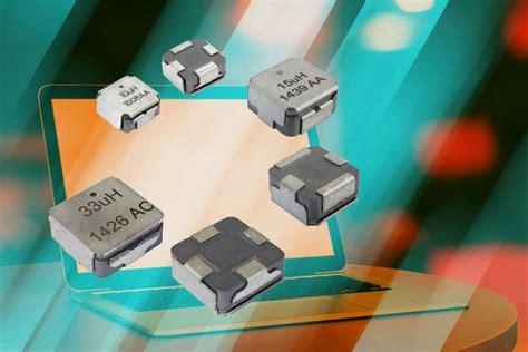 vishay inductor automotive 28 images neue ihlp induktivit 228 ten vishay intertechnology