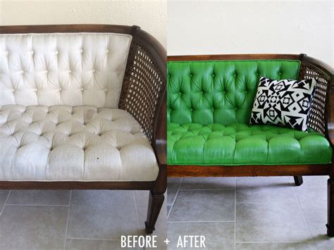 fabric paint sofa adventures in painting upholstery a beautiful mess