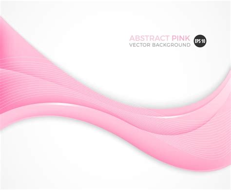 pink wallpaper eps free vector abstract pink background vector art graphics
