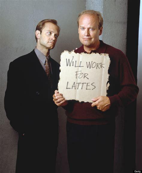 on frasier frasier premiered 20 years ago on september 16 huffpost