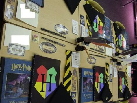 theme exles in harry potter harry potter classroom classroom themes and harry potter