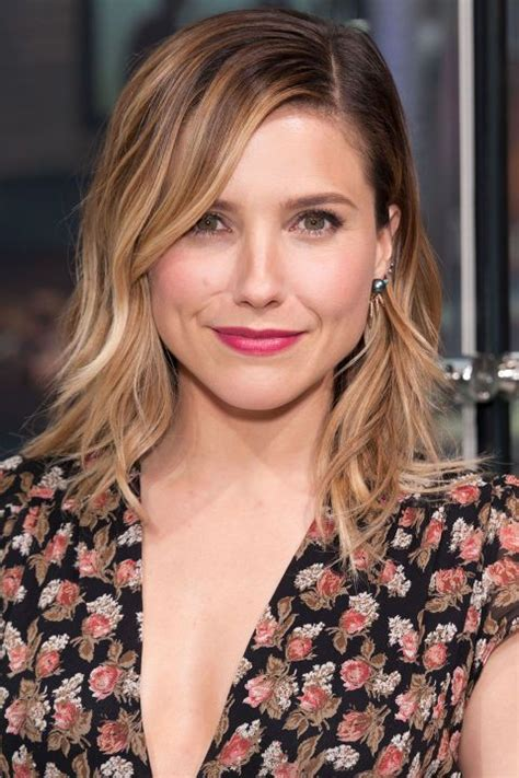 choppy lob haircut spring hairstyle ideas for every hair length glam radar
