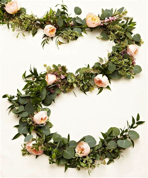 25 best ideas about flower garlands on pinterest floral garland paper flower garlands and