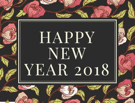 new year 2018 okc happy new year 2018 wallpaper for mobile whatsapp