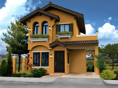 home design models free house models classy homes