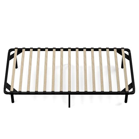 Handy Living Wood Slat Bed Frame Top 10 Size Beds Best Reviews For You 2018