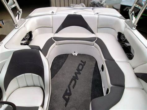 ski boat upholstery ideas ski boat interior ideas billingsblessingbags org