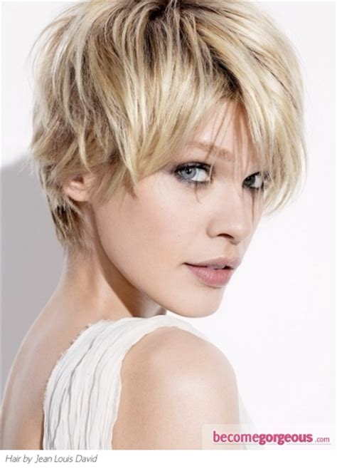 short layered very choppy hairstyles pictures short hairstyles short choppy layered haircut