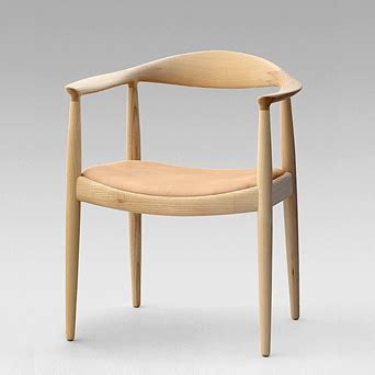 The Chair by Fourspace Hans J Wegner