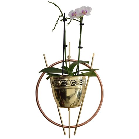 wall mounted plant holder wall mounted plant holder for sale at 1stdibs