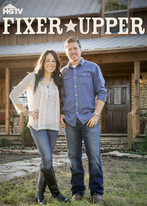 cast of fixer upper fixer upper cast home mansion