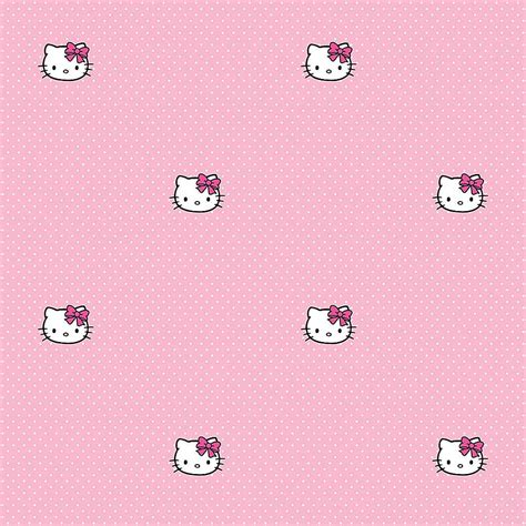 Bantal Hello Kity Pinkkk hello pink wallpapers wallpaper cave