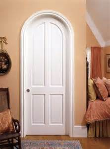 Arch Top Interior Doors Arched Door Options Trustile Doors