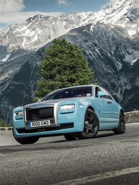 Baby Blue Rolls Royce by Rolls Royce Baby Blue And Luxury On