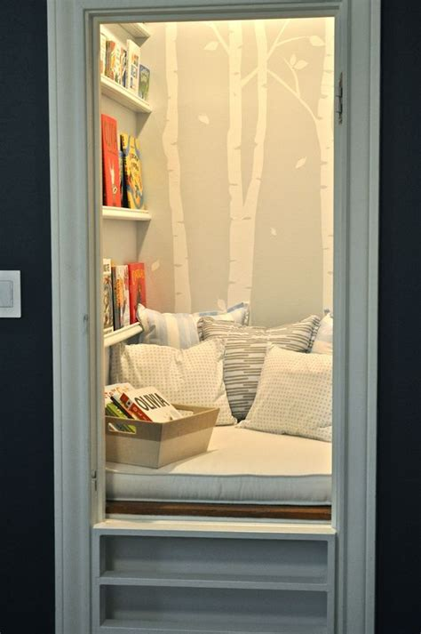 i m really liking this closet idea for a book room