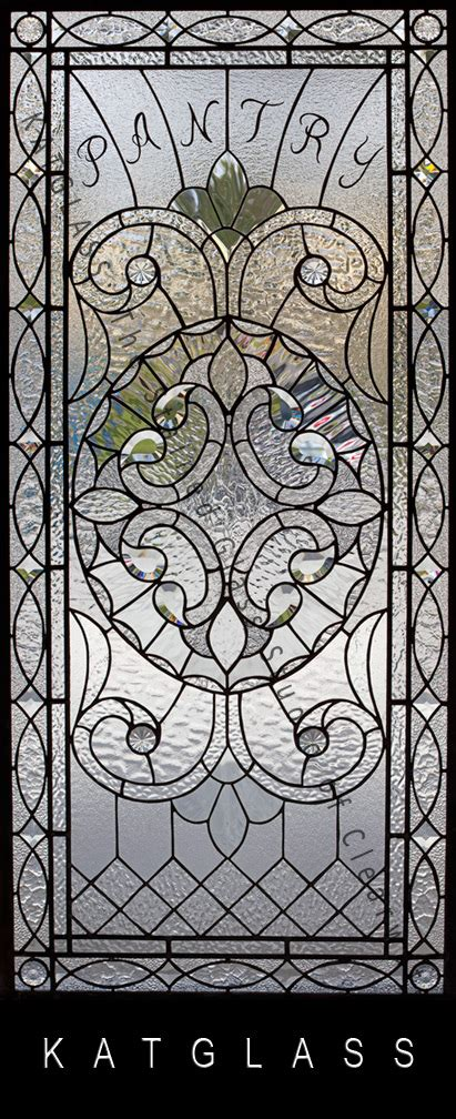 stained glass pantry door stained glass doors