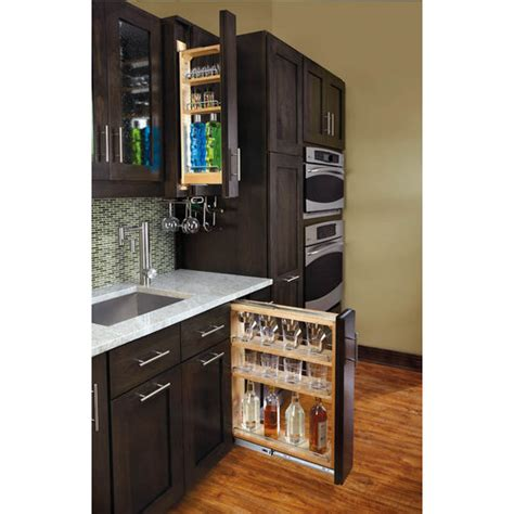 rev a shelf kitchen base cabinet fillers with soft close cabinet organizers kitchen base cabinet fillers with