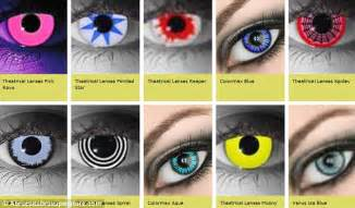 city colored contacts beware novelty contact lenses how the popular