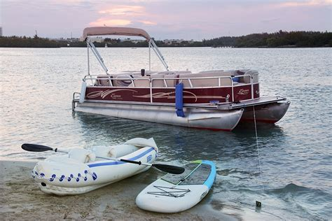 pontoon boats for sale ocean city md center for wooden boats on lake union zip aluminum flat