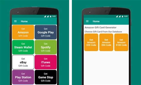Free App Store Gift Card Generator - free gift card generator apk download latest version 1 8
