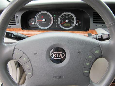 2004 Kia Amanti Interior by 2004 Kia Amanti Pictures Cargurus