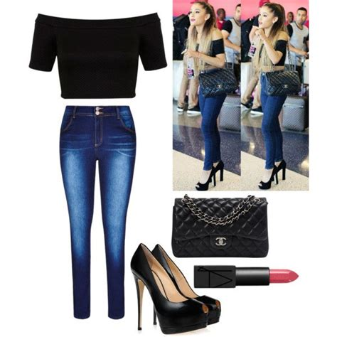 what is ariana grandes style 17 best images about outfits steal her style on pinterest