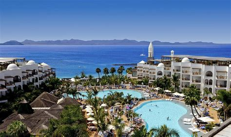 best resorts in lanzarote lanzarote or fuerteventura tourist maker