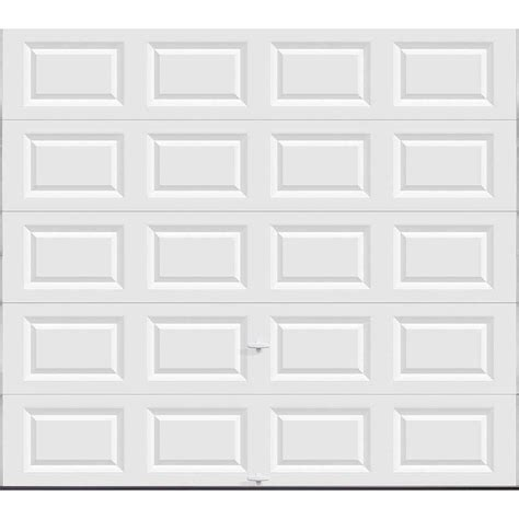16 foot garage door prices clopay premium series 16 ft x 7 ft 12 9 r value