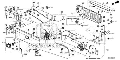 auto air conditioning service 2006 honda ridgeline engine control oem 2017 honda ridgeline sedan tailgate parts