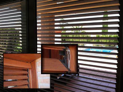persianas exteriores enrollables persianas enrollables de lamas orientables para exterior