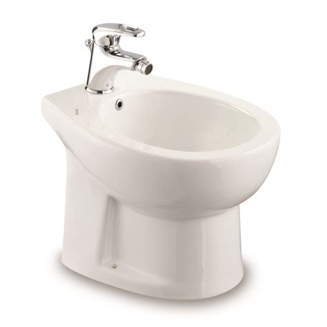 Separate Bidet The Bidet Is An Original Tecma Design Thetford Marine