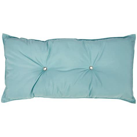 Hammock Pillow by Tufted Hammock Pillow Canvas Glacier B Tgl Hatteras