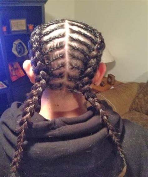 fishbone braids hairstyles cornrows two fishbone hairstyle hairstyles by unixcode