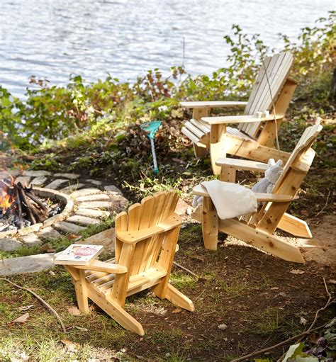 small adirondack chair plans lee valley tools