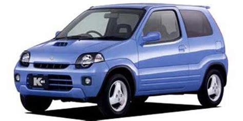 Suzuki Kei Specification Suzuki Kei C Type Catalog Reviews Pics Specs And