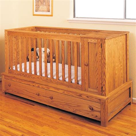 woodworking crib wood baby crib plans free woodworking plans woodworking