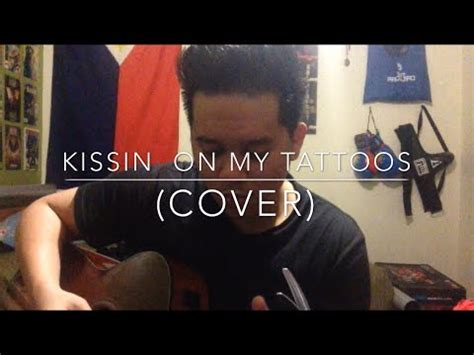 kissin on my tattoos kissin on my tattoos cover august alsina