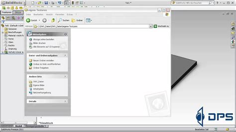 solidworks tutorial on youtube solidworks tutorial materialdatenbank youtube