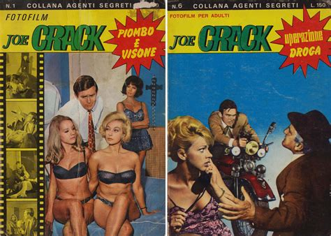 Vintage Livingroom The Insane World Of Spanish Crime Comics Of The 1960s 70s