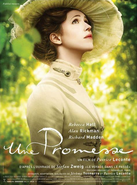 film romance tersedih 2014 une promesse 2014