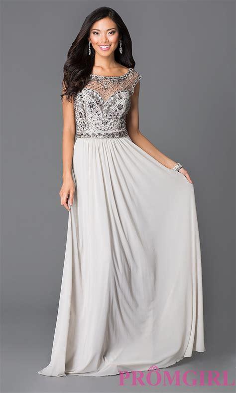 beaded prom dress beaded prom dress promgirl