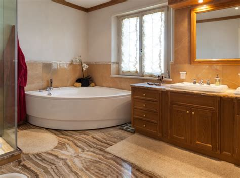 great bathroom restoration ideas for your michigan home