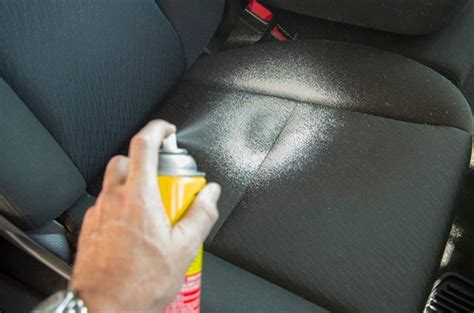 come pulire la tappezzeria della macchina come pulire i sedili in stoffa dell auto automobilandia