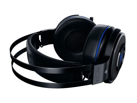 Headset Wireless Razer razer thresher ps4 wireless gaming headset best deal south africa