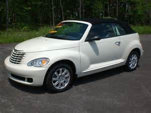 2007 Chrysler Pt Cruiser Review 2007 Chrysler Pt Cruiser Pictures Cargurus