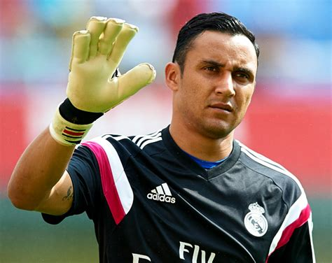 keylor navas net worth house car salary family