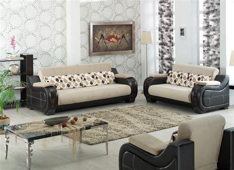 modern fabric living room furniture